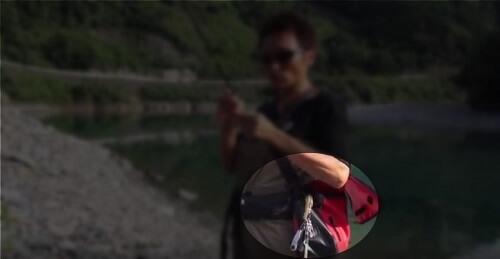 村上晴彦と道具の画像