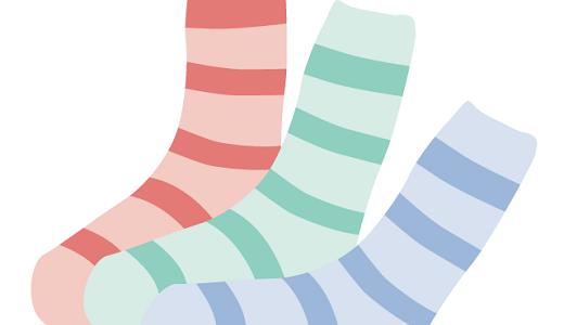 靴下ソムリエとは何なのか?資格の取り方とかも超簡単に説明する