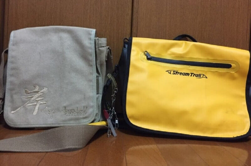 村上晴彦の鞄の画像