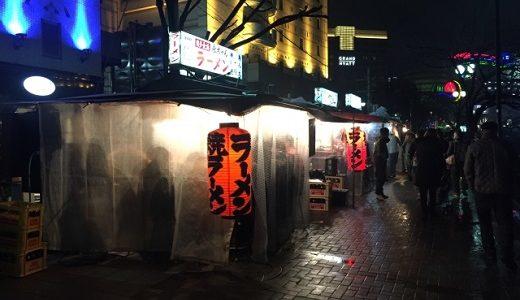飯塚市周辺で深夜0時以降も営業中のラーメン屋さん6店!