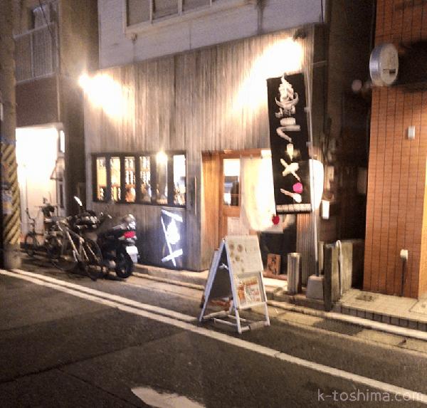 「秀ちゃんラーメン」店舗外観の画像