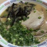 「愛ちゃんラーメン」豚骨ラーメンの画像